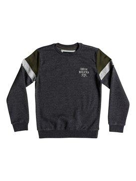 Kumano Kodo - Sweatshirt for Boys 8-16  EQBFT03451