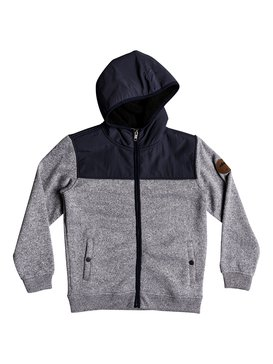 Keller - Zip-Up Polar Fleece for Boys 8-16  EQBFT03453