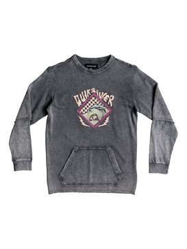 HB Checks - Sweatshirt for Boys 8-16  EQBFT03454