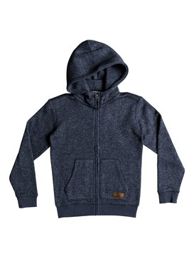 Keller - Zip-Up Polar Fleece  EQBFT03464