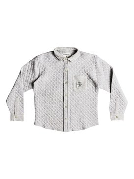 Kaawa - Long Sleeve Shirt for Boys 8-16  EQBFT03478