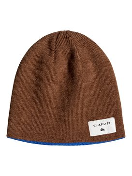 Reversible - Reversible Beanie for Boys 8-16  EQBHA03021