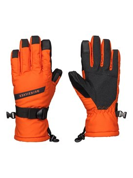 Mission - Snow Gloves for Boys 8-16  EQBHN03011