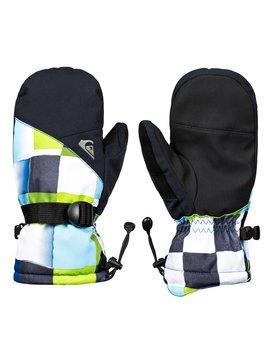 Mission - Ski/Snowboard Mittens for Boys 8-16  EQBHN03024
