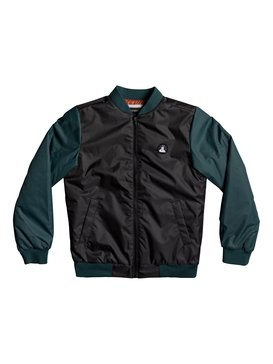 Batang - Water-Repellent Bomber Jacket for Boys 8-16  EQBJK03123