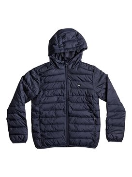 Scaly - Water-Repellent Insulated Jacket  EQBJK03124
