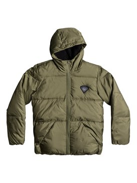 Sweet Yana Ki - Water-Repellent Puffer Jacket  EQBJK03135