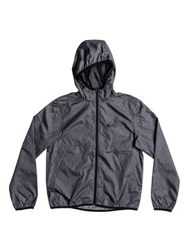 Contrasted - Windbreaker for Boys 8-16  EQBJK03138