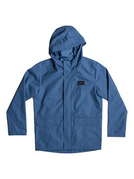Spillin - Rain Coat  EQBJK03147