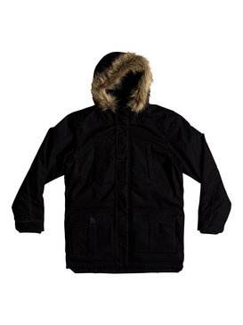 Tottori - Waterproof Hooded Parka  EQBJK03151