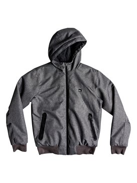 Brooks 5K - Waterproof Hooded Jacket for Boys 8-16  EQBJK03154