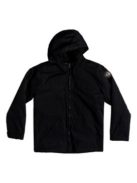 Wanna - Water Resistant Hooded Parka  EQBJK03158