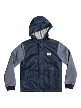 Vagabond Heart - Hooded Jacket for Boys 8-16  EQBJK03170