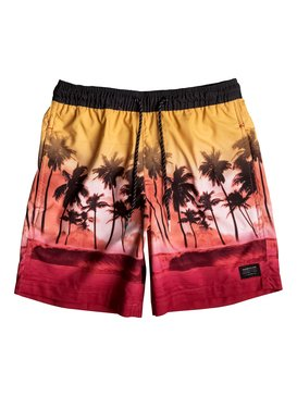 "Waves 15"" - Swim Shorts  EQBJV03094"