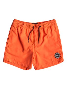 "Everyday 13"" - Swim Shorts for Boys 8-16  EQBJV03141"