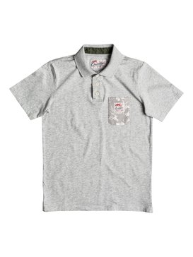 Last Jungle - Polo Shirt  EQBKT03109