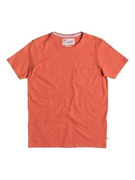Slubstitution - T-Shirt  EQBKT03111