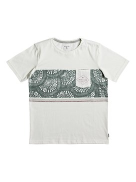 Tokanui - T-Shirt for Boys 8-16  EQBKT03135