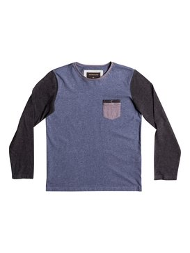 Baysic - Long Sleeve T-Shirt for Boys 8-16  EQBKT03136