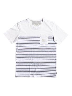 Full Tide - T-Shirt for Boys 8-16  EQBKT03146