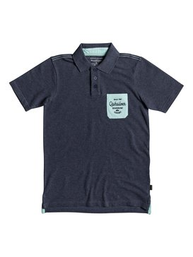 Puaku - Polo Shirt for Boys 8-16  EQBKT03166