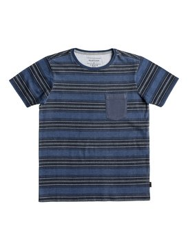 Bayo - Pocket T-Shirt for Boys 8-16  EQBKT03174