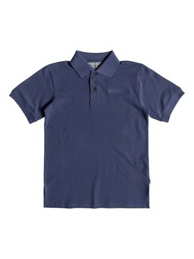 Tori Pass - Short Sleeve Polo Shirt for Boys 8-16  EQBKT03189