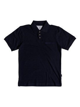 Tori Pass - Short Sleeve Polo Shirt  EQBKT03189