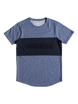 Kuju - T-Shirt for Boys 8-16  EQBKT03191
