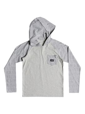 MICHI HOOD YOUTH  EQBKT03204