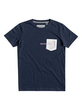 The Axiom - UPF 30 T-Shirt for Boys 8-16  EQBKT03208