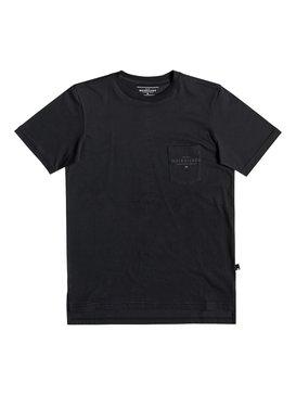 Kochi Sand - T-Shirt for Boys 8-16  EQBKT03215