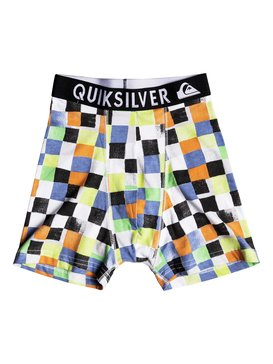 Boxer Poster - Boxer Briefs for Boys 8-16  EQBLW03016