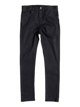 Low Bridge - Tapered Trousers  EQBNP03058