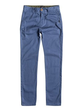 Krandy - Chinos for Boys 8-16  EQBNP03061