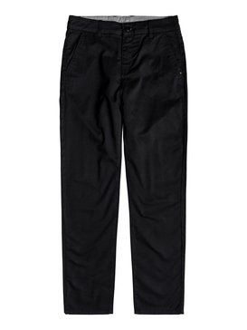 EVERYDAY UNION PANT YOUTH  EQBNP03065
