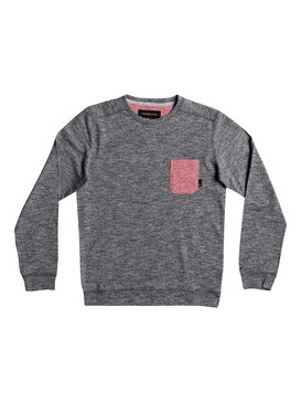 Lindow - Pocket Sweatshirt  EQBSW03028