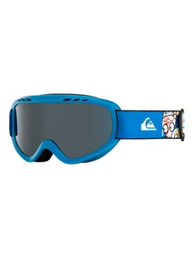 Flake - Ski/Snowboard Goggles for Boys 8-16  EQBTG03009