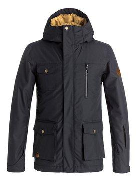 Raft - Snow Jacket  EQBTJ03056