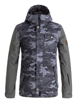 Ridge - Snow Jacket  EQBTJ03057
