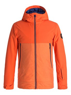 Sierra - Snow Jacket for Boys 8-16  EQBTJ03058