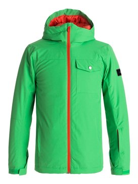 Mission - Snow Jacket for Boys 8-16  EQBTJ03060