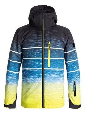 Mission Engineered - Snow Jacket  EQBTJ03062