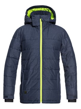 The Edge - Snow Jacket for Boys 8-16  EQBTJ03071