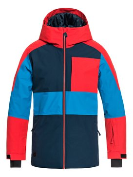 Sycamore - Snow Jacket for Boys 8-16  EQBTJ03075