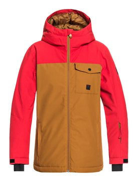 Mission - Snow Jacket for Boys 8-16  EQBTJ03078