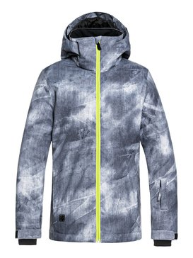 Mission - Snow Jacket for Boys 8-16  EQBTJ03079