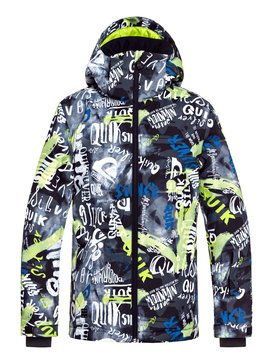 Mission - Snow Jacket  EQBTJ03079