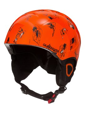 The Game - Snowboard/Ski Helmet for Boys 8-16  EQBTL03005