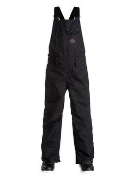 Found - Bib Snow Pants  EQBTP03010